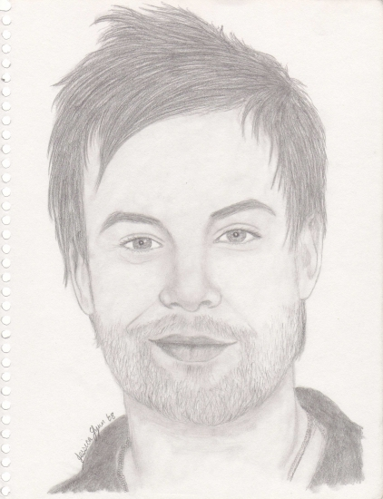 David Cook by Jessica_17
